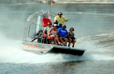 Seminole Wind Airboat Tours