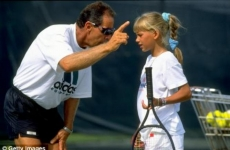 Nick Bollettieri's Tennis Academy