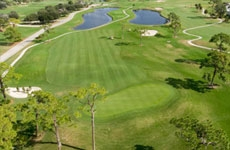 Rotonda Golf & Country Club - Hills Course